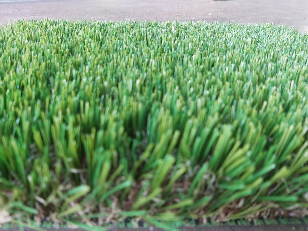 synthetic grass rockingham